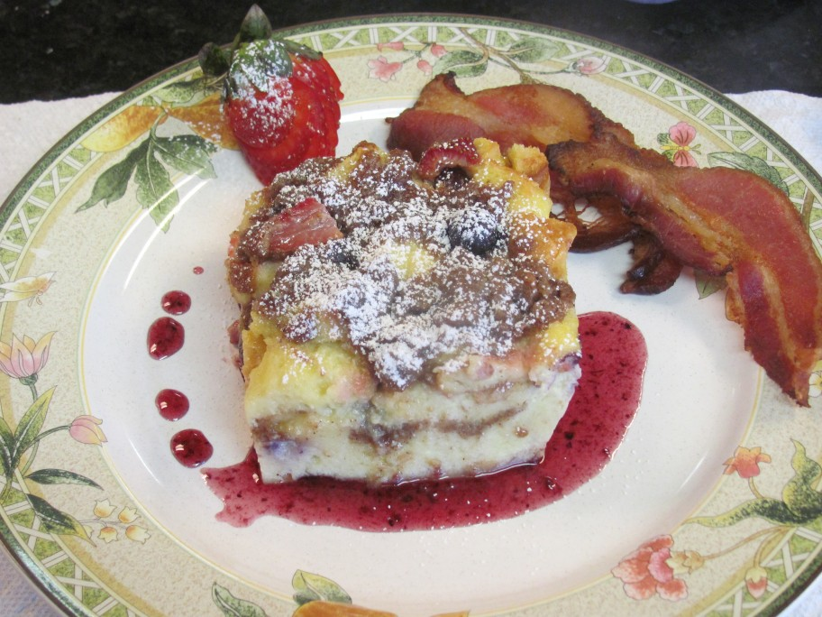 Locally Inspired Vermont Home Cooking