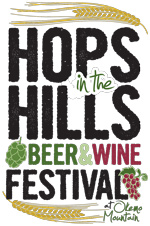 Hops in the Hills beer and wine festival Vermont