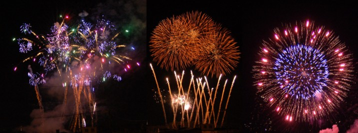 Image courtesy Celebration Fireworks of Vermont