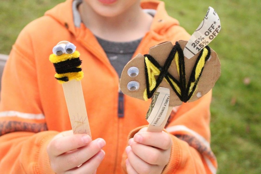 Honeybee Arts & Crafts in Proctorsville VT