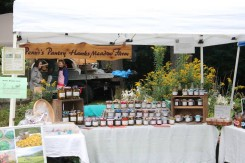 Penni's Pantry and Hawk's Meadow Farm